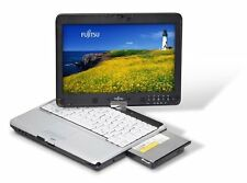 "NEW Fujitsu Lifebook T731 12.1"" Convertible Laptop i5 V Pro 4GB 250GB Windows 10"