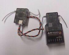 Spektrum AR7000 7 canaux récepteur dsm2 en bon état