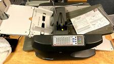 Martin Yale 1812 Autofolder Paper Folding Machine With All Original Accessories