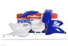 Kit Carrosserie Plastiques Polisport  YAMAHA  85 YZ 02-14  Couleur Origine 2012