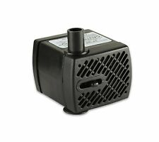 40 GPH Submersible Desktop Fountain Water Pump