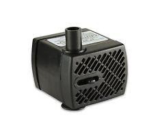 40 GPH Submersible Desktop Fountain Water Pump
