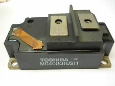 Toshiba Mg400Q1Us11 Igbt Module 400A 1200V New Condition / No Box