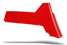 NEW POLARIS RZR 800 800S RAZOR FIGHTING RED PLASTIC REAR FENDERS RZR S RZR4