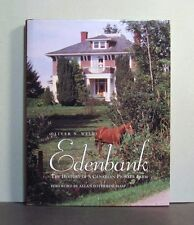 Edenbank History of a Canadian Pioneer Farm British Columbia