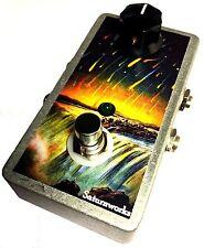 Saturnworks Active Blender True Bypass Loop Looper Guitar or Bass Pedal