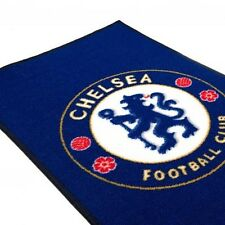Chelsea Blues FC Team Crest rug NWT English Premier League 80 cm x 50 cm EPL