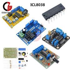 Icl8038 Dc 12v 24v Dds Signal Generator Moduleicdiy Sine Square Triangle Wave