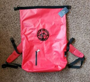 New Belgium Stormtech Waterproof Backpack NWT