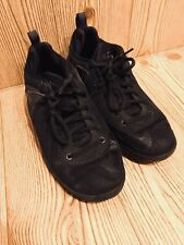 Nike Zoom Witness (Gs) Sz 6.5Y Basketball Shoes (black) Some Signs Of Wear
