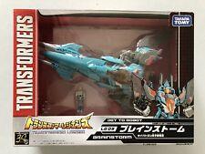 New Transformers Takara Legends LG-09 Brainstorm