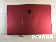 Genuine OEM - RED Alienware M17x R3/R4 Laptop LCD screen complete assembly