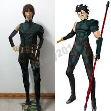 Fate Zero Lancer Diarmuid Ua Duibhne Cosplay Costume
