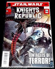 Dark Horse Comics 2005 STAR WARS KNIGHTS OF THE OLD REPUBLIC #44 VF Bag+Board