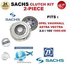 para Opel 2.0 i 16v 1995 En Adelante SACHS 2 Piezas Kit de embrague Calidad OE