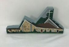HomeTowne Collectible Peace United Church of Christ Denver Pa 1997