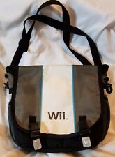 Nintendo Wii Game Console Carry Travel Bag Case