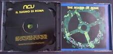 THE SOUND OF ROME MIXED BY SANDRO GALLI ACV 2 CD NEW