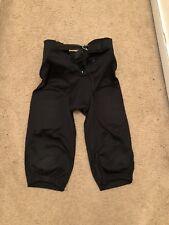 Black Champro Sports Football Pants Size Adult L