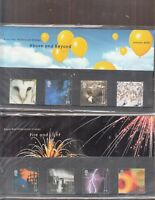 GB 2000 ANY MILLENNIUM PRESENTATION PACK ISSUED UNMOUNTED MINT/MNH
