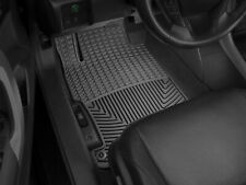 WeatherTech All-Weather Floor Mats for Honda Accord Coupe 2013-2017 Black