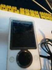 New ListingMicrosoft Zune 30 White (30 Gb) Digital Media Player 1090
