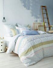 LINENHOUSE Aimee Bed Linen Queen Quilt Cover Set RRP $219.95