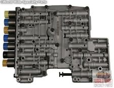 BMW ZF 6HP26 Valve Body Rebuild and Return Service (LIFETIME WARRANTY) 2001-2007