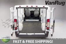 BedRug VanRug Mat Liner for 1996-16 Chevy Express/GMC Savana Extended Cargo Van
