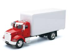 1:43 Peterbilt Model 335 Box truck New Ray