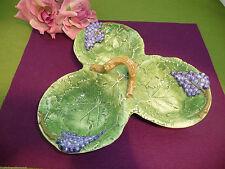 Servierplatten & -schalen im Landhaus-Stil mit Blumenmuster