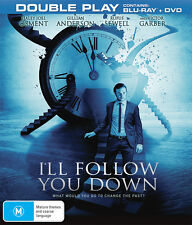 I'll Follow You Down (Double Play - Blu-ray with DVD disc) - ACC0372