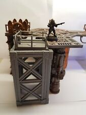 Platform lift for Warhammer 40k / Necromunda / Killteam