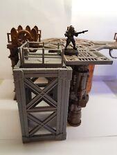Platform lift for Warhammer 40k / Necromunda / Killteam