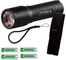 Ledlenser LED Lenser P7 Taschenlampe - 450 Lumen - 300 Meter - 25 Stunden