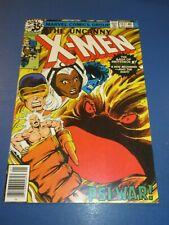 Uncanny X-men #117 Bronze age 1st Shadow King FVF Beauty Wow