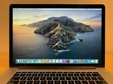 MacBook Pro (Retina, 15-inch, Mid 2015) 2.5 GHz Quad-Core Intel Core i7, 16 GB