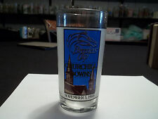 1988 Official Breeders' Cup Churchill Downs Glass