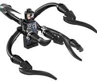 Spider Man Carnage Black Venom Villain Avengers Marvel Custom Lego Mini Figure