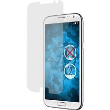 2 x Samsung Galaxy Note 2 Film de Protection Mat Protecteurs Écran