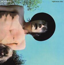 FLEETWOOD MAC Mr Wonderful 180gm Vinyl LP 2013 NEW & SEALED Music on Vinyl