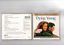 DYING YOUNG - CD O.S.T.