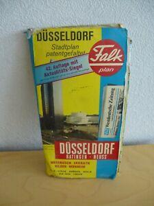 Falk Stadtplan Düsseldorf