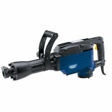 Draper 83352 230V 1600W 18 x 38 x 70.5 cm  Breaker Hammer Drill