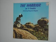 THE WARRIOR Ipi 'N Tombia MARGARET SINGANA 1973 South African Musical