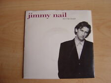 """Jimmy Nail: Ain't No Doubt  7"""": 1992 UK Release: Picture Sleeve"""
