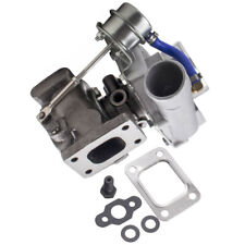 Turbo T25 T28 GT25 GT28 GT2871 GT2860 universal A/R .64 Turbolader w/ gaskets