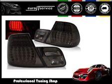 FEUX ARRIERE ENSEMBLE LDBMF3 BMW E46 04.2003 2004 2005 2006 COUPE SMOKE LED