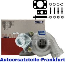 MAHLE Turbolader + Dichtungen FIAT SCUDO CITROEN BERLINGO JUMPY PEUGEOT PARTNER