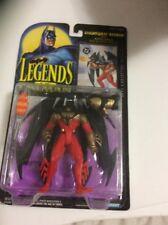 Knightquest Batman, Legends of Batman, Kenner